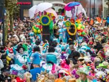 Nu al drie 'frisfeesten' tijdens Zwols carnaval