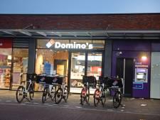 Domino's doet cash geld in de ban na overval op filiaal in Enschede Zuid