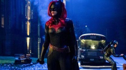 Nieuwe reeks 'Batwoman' krijgt 'Game Of Thrones'-regisseur