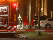 Drama Etten-Leur: brand ontstond in schuurtje, vader ernstig verbrand en niet aanspreekbaar