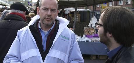 Oud-PVV'er Van Doorn gaat islampartij leiden