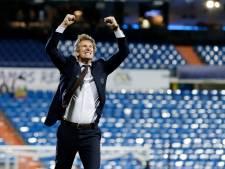 Van der Sar had liever United getroffen: 'Al komen er nu revanchegevoelens naar boven'