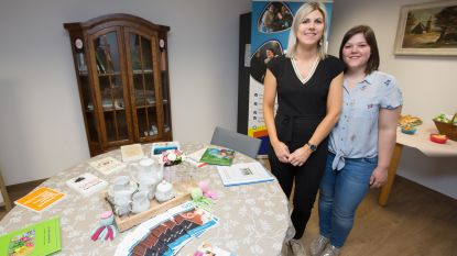 Twee ergo-therapeuten openen inloophuis voor dementie 'Me Moment'