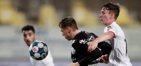 Samenvatting | Telstar - FC Den Bosch