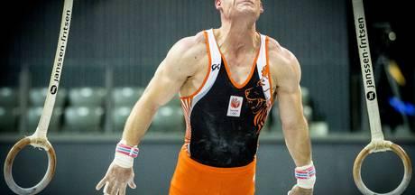 Yuri van Gelder niet aanwezig bij eerste kwalificatiemoment WK