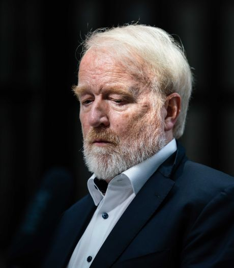 Hoe Jaap van Dissel zijn 'heldenstatus' verloor: van nationale reddingsboei naar kop van Jut
