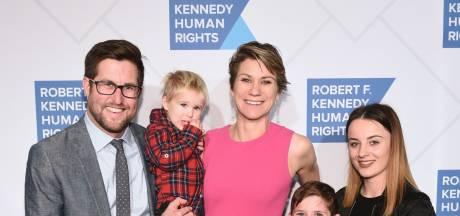 Twee leden Kennedy-familie vermist na kanotocht