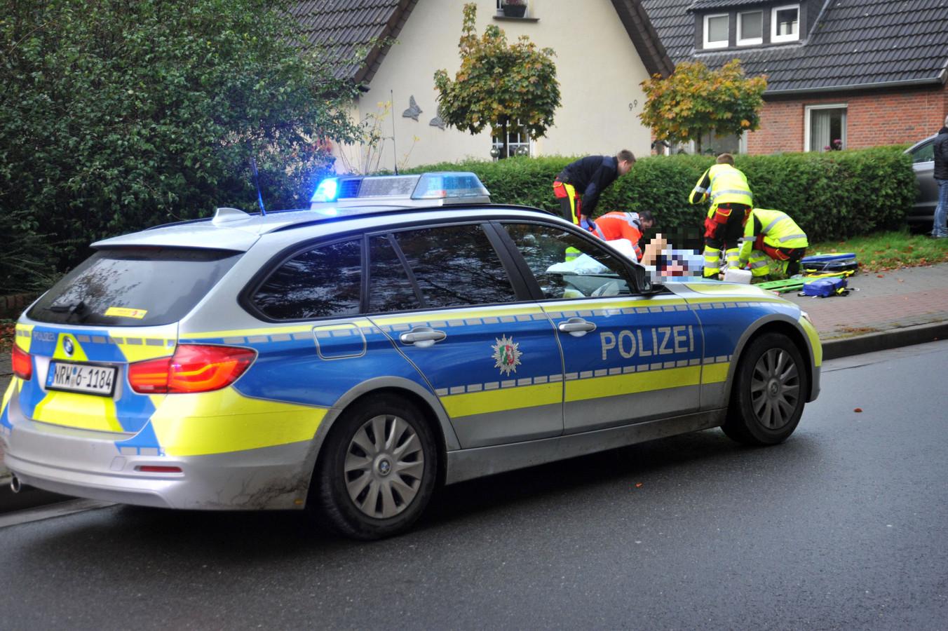 Advocaat Philippe Schol werd woensdag neergeschoten in zijn woonplaats Gronau.