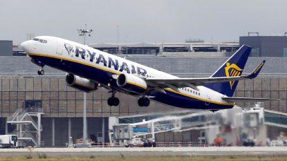 Ryanair-topman O'Leary excuseert zich bij Kris Peeters over massale annulering vluchten