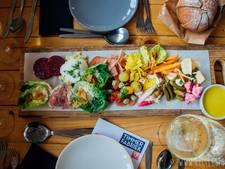 Dit eet je bij pop-up restaurant de Timmerfabriek in Vlissingen