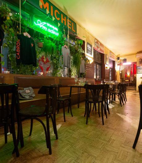 Des indépendants en justice contre la fermeture forcée des cafés et restaurants