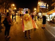 LIVE | Demonstraties Israël gaan door tijdens lockdown, bijna 1 miljoen doden wereldwijd