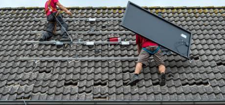 'Geen zonnepanelen in Bergs stadsgezicht', vindt Vereniging Binnenstad