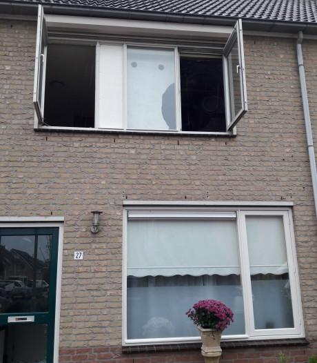 Politie rolt wietplantage op in woning Groesbeek