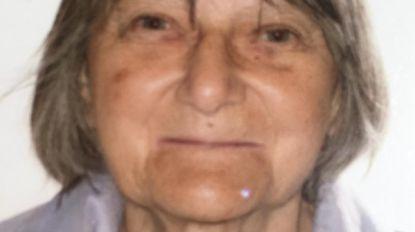 Zes tips in zoektocht naar verdwenen Solange (82)