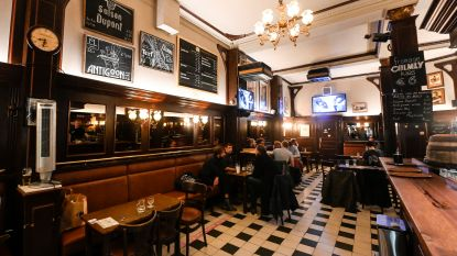 Vilvoorde sluit cafés en restaurants vanaf 23 uur: ook in 18 andere gemeenten rond Brussel mogelijk vervroegd sluitingsuur