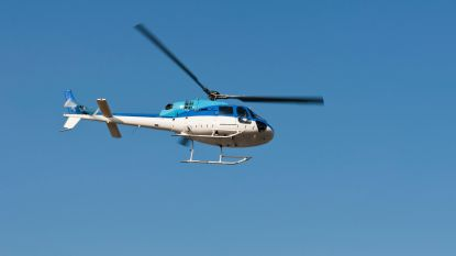 """Vlaamse ondernemers moeten helikopterles terugbetalen: """"Subsidies niet bedoeld om baas snel in bedrijf te krijgen"""""""