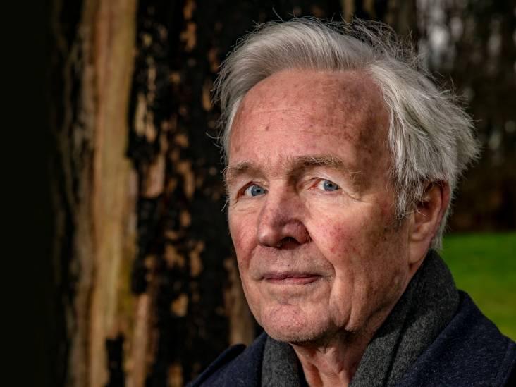 'Meesterverteller' Jan Terlouw: De oorlog heeft mij gemaakt tot wie ik ben