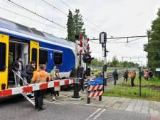 Geen treinen tussen Breda en Eindhoven door defecte trein bij Oisterwijk