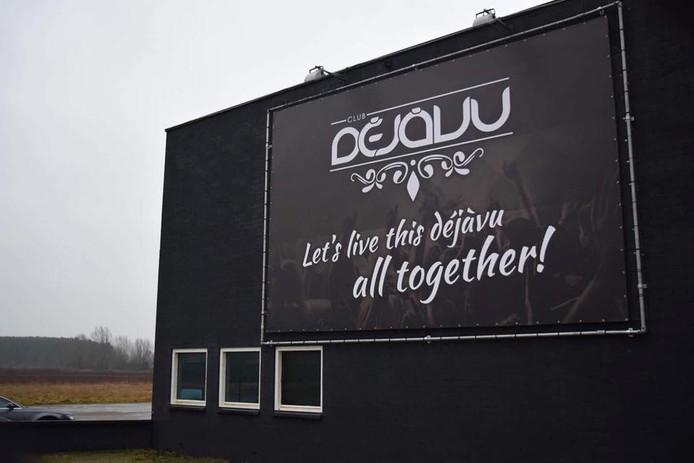 Club Déjàvu in Dinxperlo.