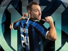 L'arrivée d'Eriksen, un gros coup pour l'Inter