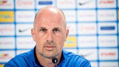 """Clement: """"Zulte Waregem is een ploeg met play-off 1-kwaliteiten"""""""