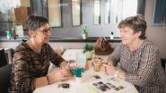 Nieuwerkerkse vrijwilligers op de koffie bij burgemeester Dries Deferm