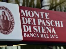 75 emplois menacés chez Banca Monte Paschi Belgio