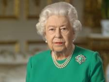 """Discours historique de la reine Elizabeth II: """"Nous vaincrons le coronavirus"""""""