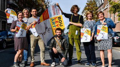 Boulevart moet stadscentrum weer op zijn kop zetten met circus en straattheater: Organisatoren mikken op 10.000 bezoekers