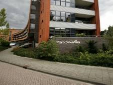 Lift Parc Bruxelles Helmond voorlopig buiten bedrijf