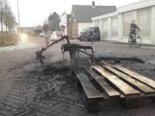 Letsel door vuurwerkbom in Brakel? Politie stelt nader onderzoek in
