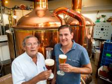 Kleine Bossche bierbrouwers verenigen zich in gilde: 'We hopen dat festivals straks niet meer om ons heen kunnen'