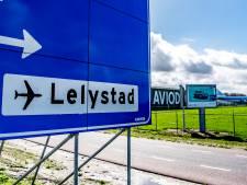 Gelderse Staten houden voet bij stuk: eerst laagvliegroutes weg, dan 'Lelystad' pas open