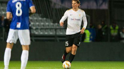 FT België 17/10. Nederlandse ref voor Mechelen - Beerschot-Wilrijk - Genk moet Berge missen tegen Eupen