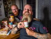 Bearded Bad Boys: stoere gasten uit West-Brabant die kerstpakketten inzamelen