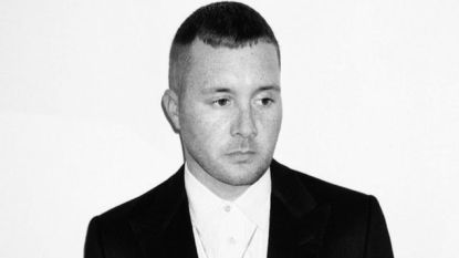 Kim Jones verlaat modehuis Louis Vuitton