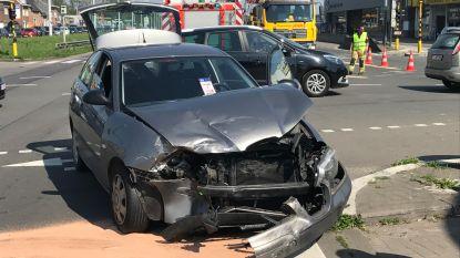 Veel verkeershinder na ongeval op A12
