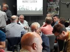 Bijeenkomst geeft geheimen van operatie Market Garden prijs