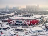 Meeste landen kiezen voor Moskou als uitvalsbasis bij WK