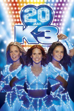 20 jaar K3