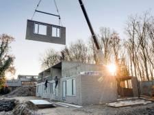 Bouwer van prefab-woningen stopt met 'Spaarhuis' na talloze gebreken