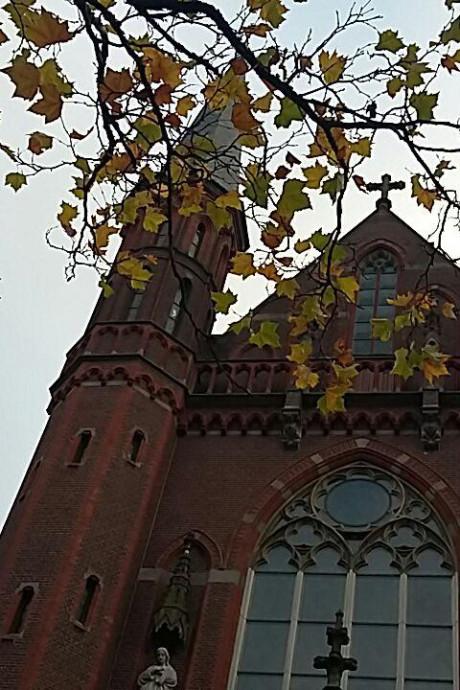 Gouwekerk nu 'eindelijk' verkocht voor 1,6 miljoen