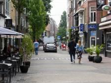 Renovatie ook op Kleine Berg in Eindhoven
