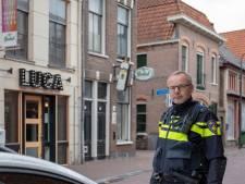 Wageningen heeft nu ook een 'studentenflik'