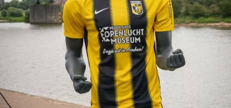 Vitesse sluit 'revolutionaire deal': Openluchtmuseum en Burgers' Zoo betalen met toegangskaarten