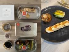 Ce que valent vraiment les repas de chefs en take away