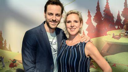 Guga Baúl en Tine Embrechts helpen je aan een droomvakantie in nieuw tv-programma