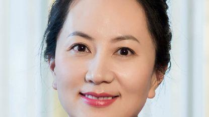 """China waarschuwt Canada voor """"zwaarwichtige gevolgen"""" na arrestatie van Huawei-baas"""