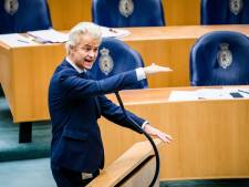 LIVE | Wilders: 'Schandalig dat zorgpersoneel zonder beschermingsmiddelen moet werken'